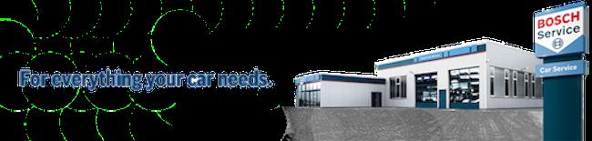 First Diesel Services